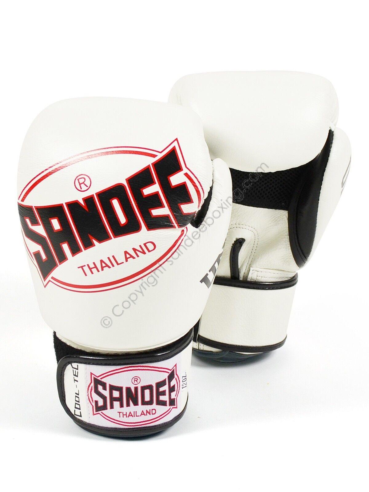 Sandee Kinder Cool-Tec weiß Boxhandschuhe Kinder Kinder Kinder Boxhandschuhe fdfa69