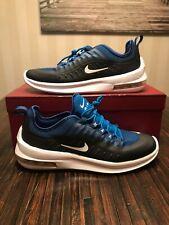 999083d27f item 1 Nike Air Max Axis Mens AA2146-400 Gym Blue Nebula Mesh Running Shoes  Size 9.5 -Nike Air Max Axis Mens AA2146-400 Gym Blue Nebula Mesh Running  Shoes ...