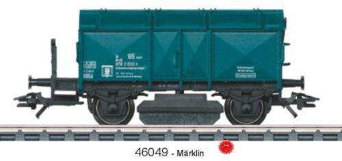 Märklin 46049 ferroviario-Carrello Pulizia della DB #neu OVP #
