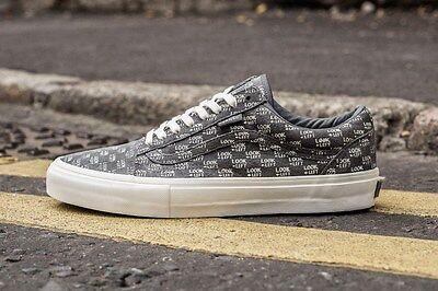 """Sneakersnstuff x Vans Old Skool LX """"London Pack"""