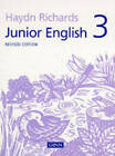 Junior English Revised Edition 3 by Pearson Education Limited (Paperback, 1997)