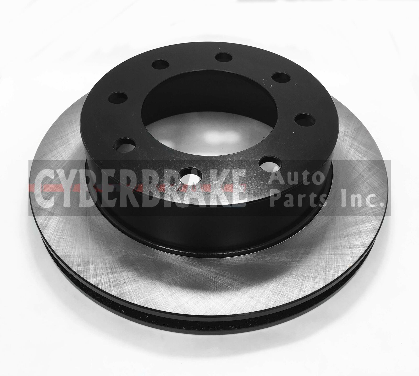 55057 REAR Brake Rotor Pair of 2 Fits 02-03 Chevrolet Avalanche 2500