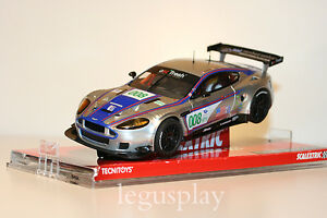 Slot-SCX-Scalextric-A10036X300-Aston-Martin-DBR9-034-Terry-034