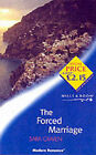 The Forced Marriage by Sara Craven (Paperback, 2002)