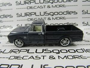 Greenlight-1-64-LOOSE-Collectible-1967-CHEVROLET-C-10-Pickup-Truck-Centennial-Ed