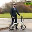 miniatuur 7 - eelo 1885 Pro Elektrische fiets vouwfiets
