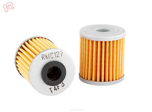 K /& N Oil Filter KN-207 RM-Z250 04-13 KX250F 04-13 EVO 10-12
