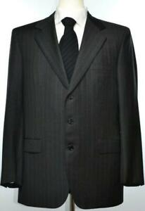 Brioni-Mens-Traiano-3-BTN-Superfine-Wool-Suit-Size-42-52-R-NEW-5200