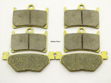 NEW UK STOCK SBS Rear Brake Pads for Kawasaki ZZR600 ZZR 600 1993-2005