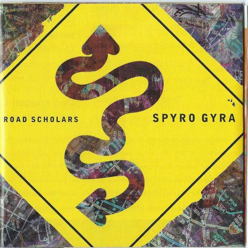 Road Scholars By Spyro Gyra Cd Jun 1998 Grp Usa For Sale Online Ebay
