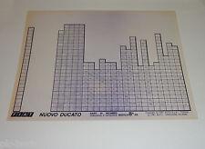 Microfich Ersatzteilkatalog Fiat Nuovo Ducato 60331534