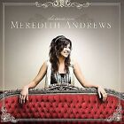 The Invitation by Meredith Andrews (CD, Jun-2008, Word Distribution)