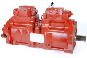 VOE14595621 14571141 14595621 Pump Fits FOR EC200B EC210B EC240B K3V112DT