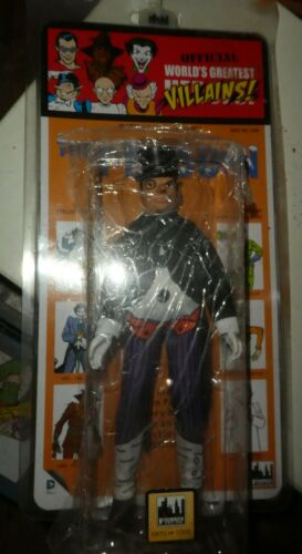 Dc Comics Penguin Worlds Greatest Kresge Limited Edition Figure Batman