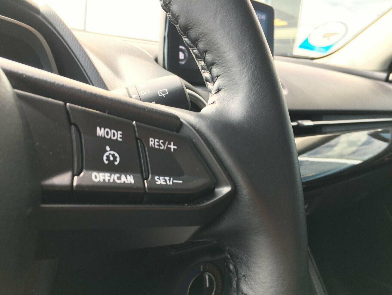 Mazda 2 1,5 Sky-G 90 Sky - billede 9