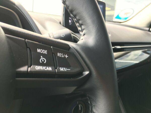 Mazda 2 1,5 Sky-G 90 Sky billede 9