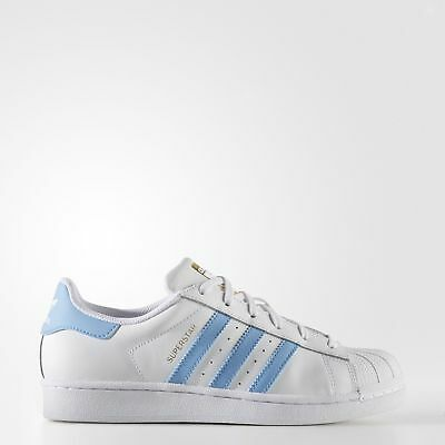 adidas Superstar Shoes Women's White