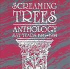 Anthology: SST Years 1985-1989 by Screaming Trees (CD, Jul-1991, SST)