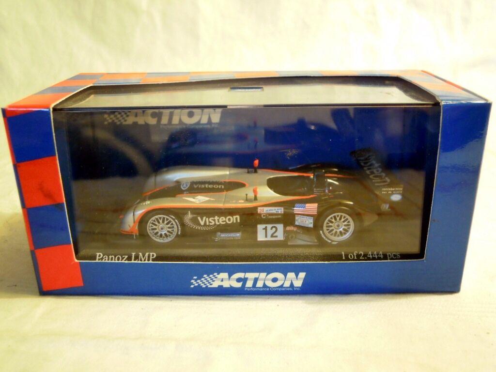 Action AC4998812  Panoz LMP Roadster, Le Mans 1999, NEU & OVP