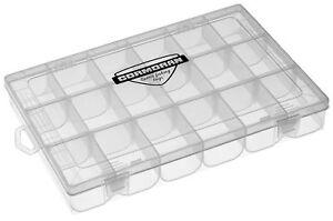 CORMORAN-Koederbox-8048-Koederbox-Zubehoerbox-27x18-5x4cm-Angelbox
