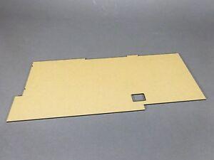 MunkyMods-EVGA-DG-8-86-87-Basement-Cover-for-use-WITH-lighted-EVGA-panel
