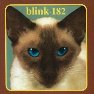 BLINK-182-034-CHESIRE-CAT-034-CD-NEUWARE