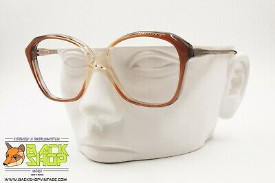 Foves Mod. Susy Women Frame Glasses, Vintage 1960s New Old Stock