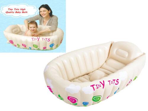 Jilong Inflatable Travel Baby Bathtub with Heat Sensor | eBay