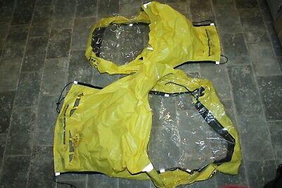 Bob Weather Shield Jogging Stroller Yellow Rain Cover   eBay