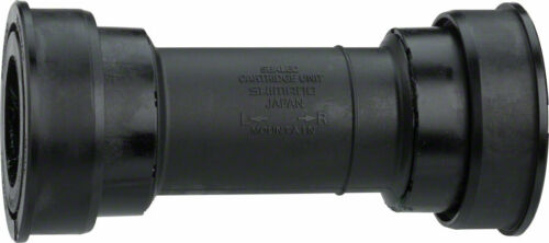 Shimano Deore XT BB-MT800-P Press Fit Bottom Bracket Press-Fit 89.5//92mm,