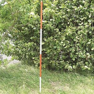 Ranging Poles For Schools (Set 6)