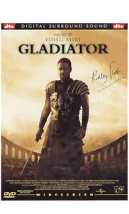 DVD Gladiator Russell Crowe (2 DVD) Occasion