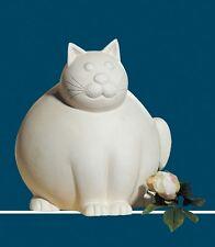 Gilde Gatto Molli Scultura Statua 20650A