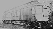 Z005 NEG/RP 1930/40s COMBINATION TROLLEY #42 MAYBE SEATTLE EVERETT TACOMA WA