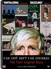 Far out Isn't Far Enough The Tomi Ungerer Story 2013 DVD WS