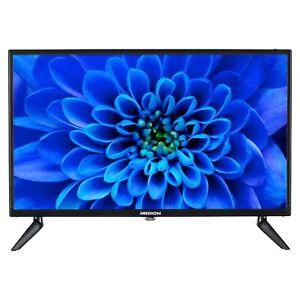 "MEDION E12462 Fernseher 59,9 cm/23,6"" Zoll Full HD LED TV Triple Tuner OSD CI+ F"
