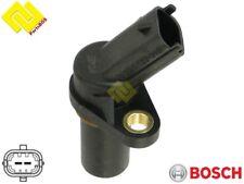 MAN TGA TGL BOSCH Crankshaft Position Sensor 4.6L-12.5L 2002
