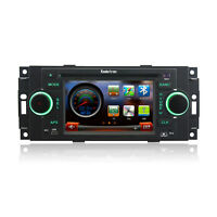 Us Autoradio Gps Navigation Dvd For Dodge Chrysler Sebring Jeep Grand Cherokee