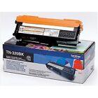 Brother Tn320 Toner Cartridge Standard Yield Black TN320BK
