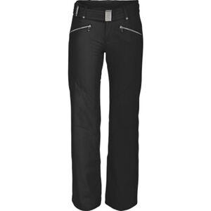 55d76bf50 Details about Bogner Frida-T Women's Insulated Ski Pants - Size 42 US 12  Large - Black - NEW