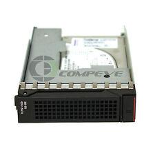 Lenovo Intel 300GB SSD SSDSC2BB300G4L FRU 00FC831 for Servers with Tray M/L