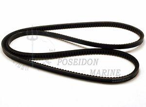 966900 958303 825mm Alternator belt for Volvo Penta 2001 2002 RO
