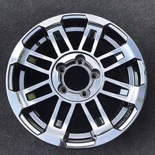 Single 20 Inch Wheel Rim Toyota Tundra Tss Trd 2013 2017 Oem Chrome