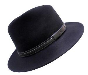 Gorro-de-Hombre-lana-Viajero-Impermeable-exterior-Sombrero-Para