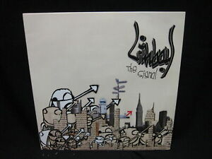 Urthboy-The-Signal-2-Records-Rare-Oz-Excellent