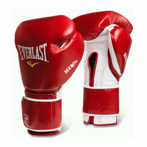 Everlast MX Training Boxing Gloves Hook and Loop