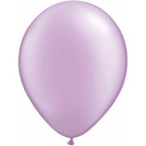 PEARL-LAVENDER-BALLOONS-100PK-11-034-QUALATEX-PEARL-LAVENDER-PROFESSIONAL-BALLOONS