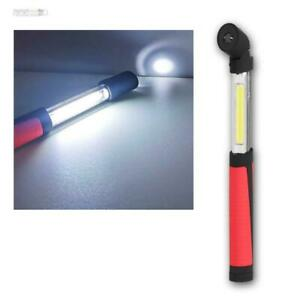 2,2W KFZ-LAMPE STABLAMPE WERKSTATTLEUCHTE HANDLEUCHTE ARBEITSLEUCHTE LEUCHTE NEU