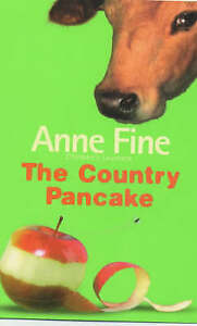 Country-Pancake-Fine-Anne-Very-Good-Book