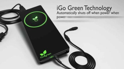 TARGUS 90W Adattatore AC universale caricabatterie portatile — Acer Asus Compaq Dell HP Lenovo